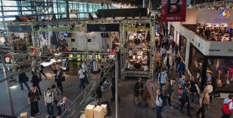 Musikmesse & Prolight+Sound 2018 – Report